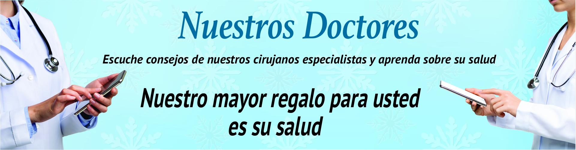 Videos Banner - Spanish